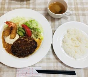 高瀬町・洋食 明日香