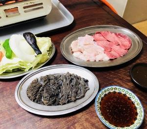 高松・焼肉カワシマ
