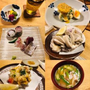 高松・れんげ料理店