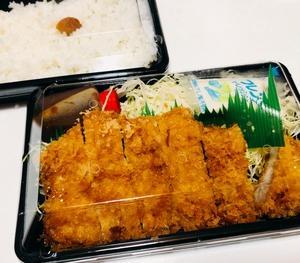 高松・本気豚食でテイクアウト
