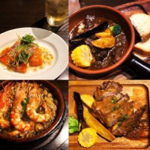高松・グリル洋食&ワイン キッチンロード