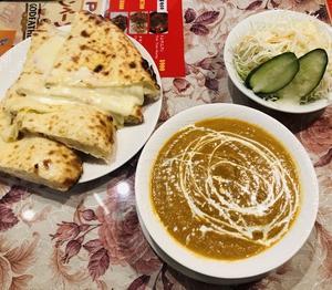 高松・ネパール&インド レストラン Puja
