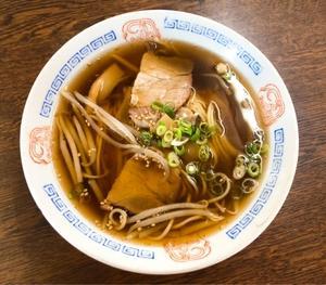 多度津・水田食堂