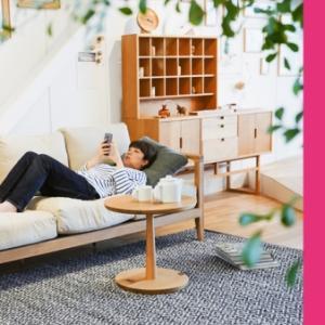 家具、雑貨のSALE