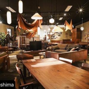 レイアウト変更 IN SOLID HIROSHIMA