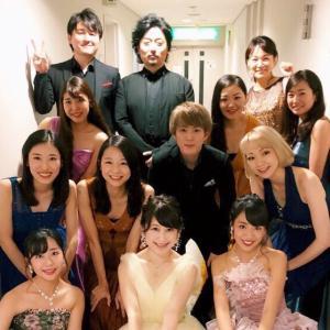 ずばり!!名曲クラシックコンサート終演