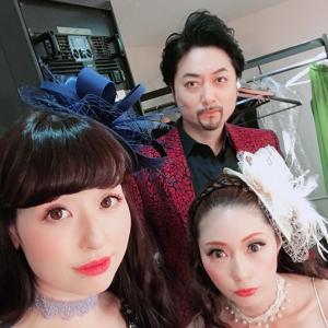 popssico終演と9/15