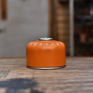 熟考(じゅっこう)。 Hさまオーダー 110サイズ OD缶用レザーカバー