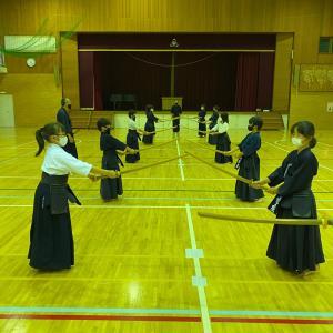 市の剣道連盟主催の指導・審判法講習会に行ってきました