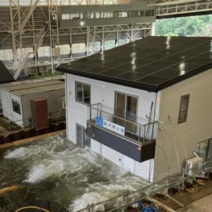 一条工務店の耐水害住宅は安心は提供するけど「安全」は提供しない