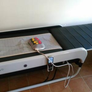 マスターV3(遠赤外線温熱治療器)