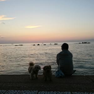 能登島キャンプ part2~松島オートキャンプ場2日目~
