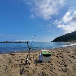 釣りはおまけだったはずなのに…旅 part2