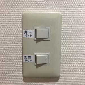 何のスイッチ?
