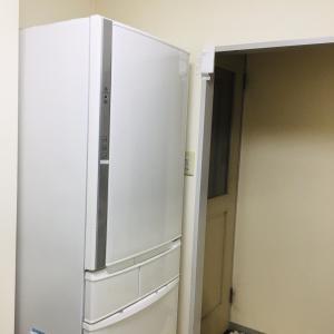 【冷蔵庫収納】連休中の生ごみをどうするか問題!〜次回の収集日が1週間後〜