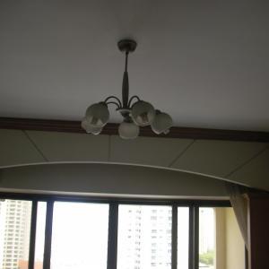 【天井から水漏れ】過敏に反応せず、拒否せず、受け止めるから今がある
