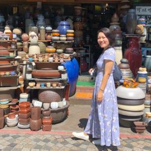 台湾きっての焼き物の街「鶯歌」へ 1DAYトリップ!陶磁器マニアの欲を満たす旅!