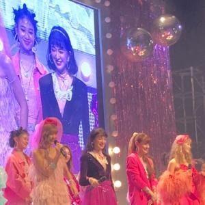 日本と台湾の人気モデルたちの競演!「ViViNight in TAIPEI」に行ってきました!