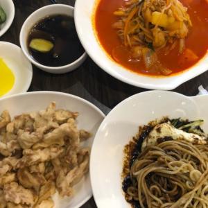 これが食べたかった!韓国っ子が認める本場の味「馬醤韓国中華料理」@南京復興~忠孝復興