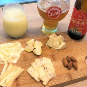 どハマりした!おいしい手作りチーズ専門店「Man Mano慢慢弄‧乳酪坊」@大橋頭