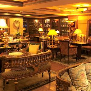 「布蘭梅德國茶館 Bremen Tea House」ずっと気になっていたお店に潜入!@国父紀念館