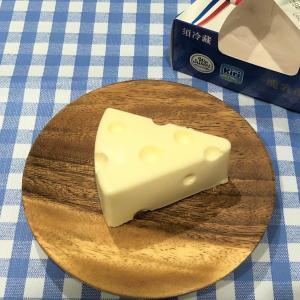 トムとジェリーのチーズケーキが台湾スーパーマーケットで?!全聯とKiriチーズコラボ