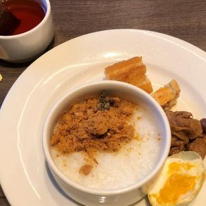台湾のホテルの朝ごはんはやっぱりこれ!「嘉楠風華酒店」@嘉義