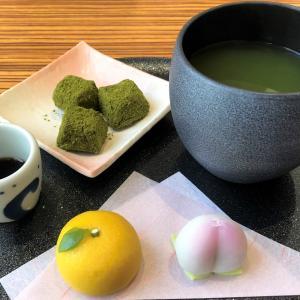 【今日は和菓子の日】念願かなった 台湾の「お抹茶セット」でわかった違和感の正体