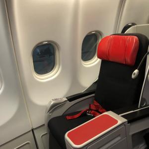 2018 バリ島 帰国便はリッチにプライオリティパス