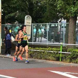 高島平ロードレースに初参加!