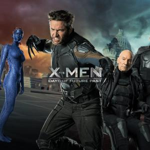 X-Men フューチャー&パスト