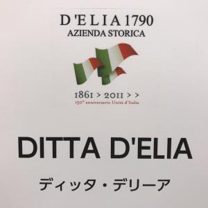 DITTA DELIA カメオと珊瑚老舗メーカー デリーアカンパニー 大阪にて商談真っ只中
