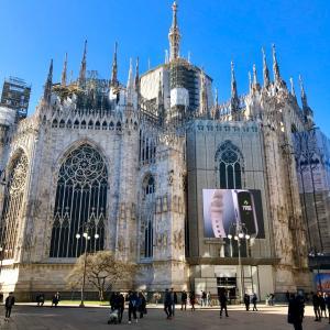 SHOPPING DIVAS ミラノ モンテナポレオーネに開設 貴族御用達ショールーム