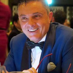 PIETRO CRISTO テルマエロマエ2 俳優 ピエトロはハートフルでカッコ良くてダンディ!