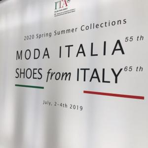 MODA ITALIA ミラノ発信! ズバリ2020年春夏 流行色はこれで決まり!