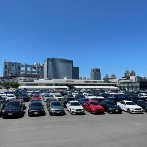 BMW  Tokyo  Bay