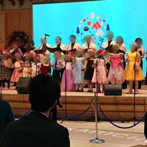 クリスマスコンサート♡プレゼント