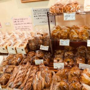 まだたくさんパンあります