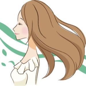 ストレスフリーな女性は、美しいですよ♪