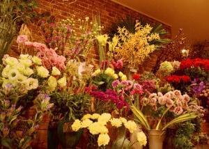 ブルーマンデーは、自分に花束を送りましょう♪