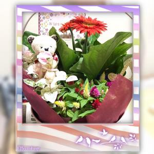 お花は間違いなく、あなたの心や身体を癒してくれる華やかな味方です♪