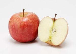 りんごを食べて、心も身体もストレス解消!