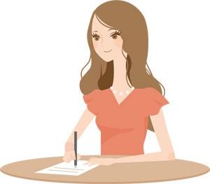 やりたいことリストを書くと、ヒマな時間がワクワクタイムに変わりますよ!