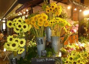 ブルーマンデーは、自分に花束をプレゼントしちゃいましょう♪