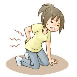 腰痛持ちには、季節の変わり目とストレスは大敵です!