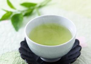 緑茶でほっこり♡日本人らしくストレスを和らげましょう♪