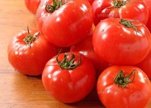 今が旬のトマトで、心も体も元気になっちゃいましょう♪
