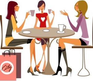 タラレバ女子会には、ちょこっとプラスで有意義に♪