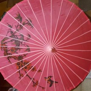 傘貼浪人になる