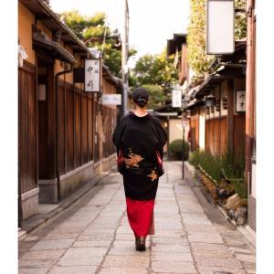 日本旅行10:舞妓体験、40歳以上の白塗りは。。。